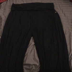 Pants - Lane Bryant Pallazo pants